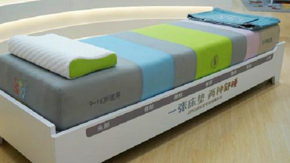 金可儿护脊床垫