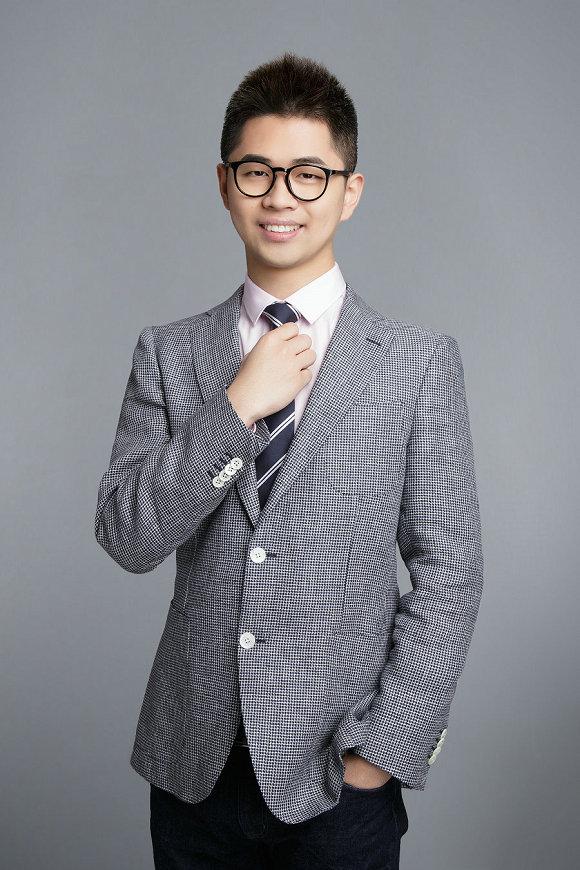 住范儿CEO刘羡然