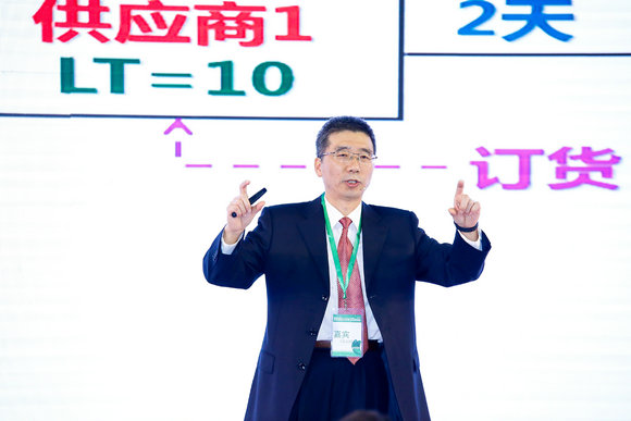 复旦大学管理学院教授、博士生导师李旭