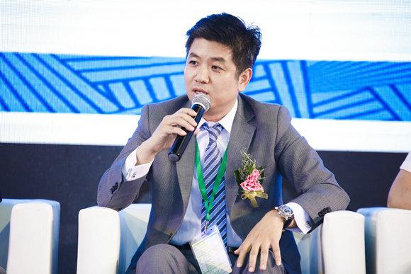 中原地产项目部总经理、广东省房协、广州市房协专家委员会成员黄韬
