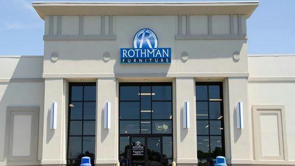 Rotmans Furniture