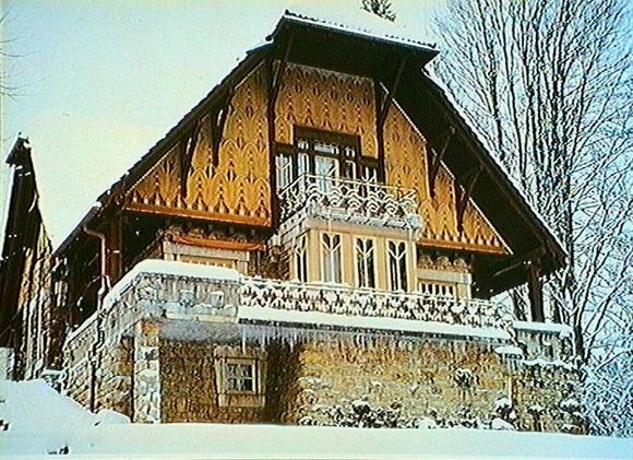 """勒·柯布西耶第一个建筑""""Villa Fallet"""".JPG"""