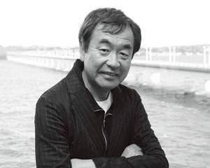 隈研吾——东方建筑文化的实践者