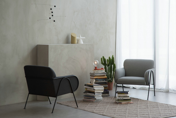 Cuddle chair 拥抱椅