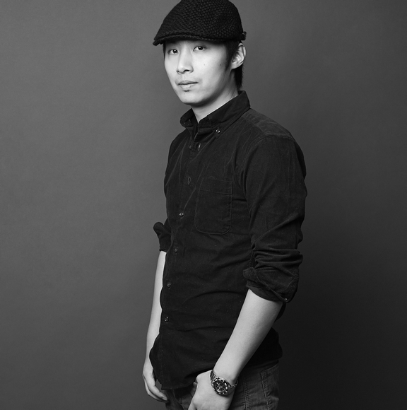 吱音创始人兼设计总监-朱晖