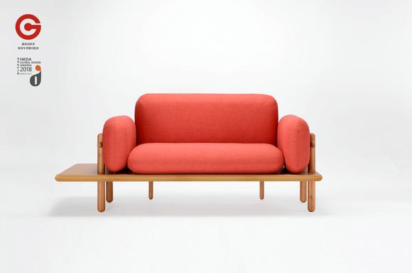 布丁沙发2