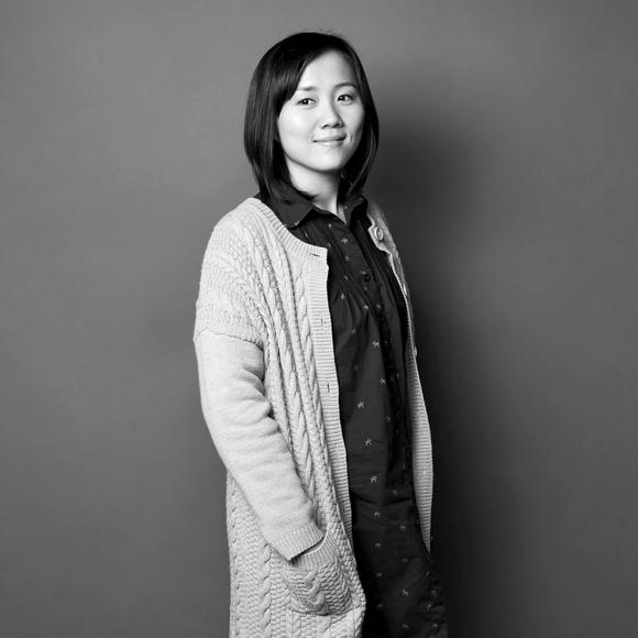 吱音创始人兼CEO-杨熙黎