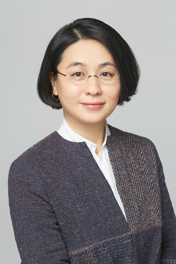 创始人 李若帆