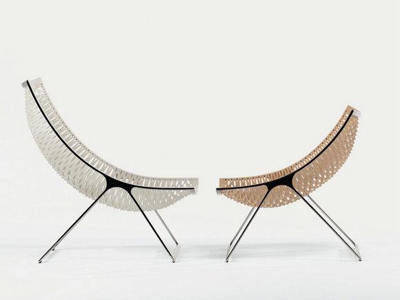 Loom Lounge Chair