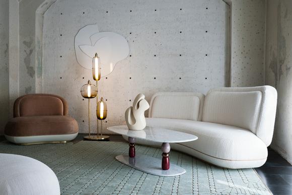 Monolithic沙发