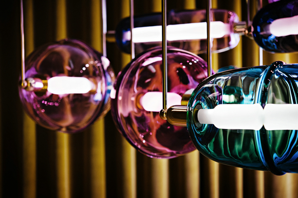 Monolithic灯具