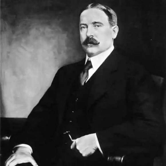 创始人理查德·沃伦·西尔斯