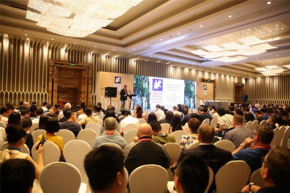 第二十四届美国阔叶木外销委员会东南亚及大中华区年会在宁波圆满召开