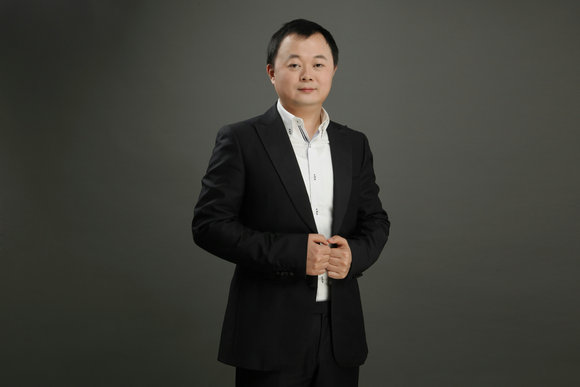 烨恒木业机械总经理、效率高三倍创始人 刘烨
