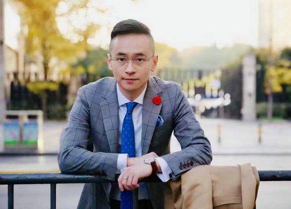 法国力克系统大中国区家具行业销售总监 葛文
