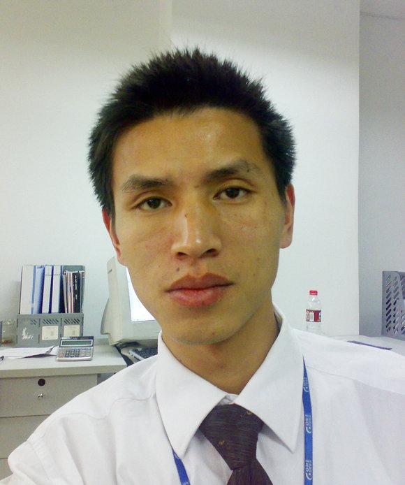 宸鑫卫浴创始人李微