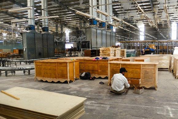 印度二手家具电商模式是否有机会在中国落地?_副本