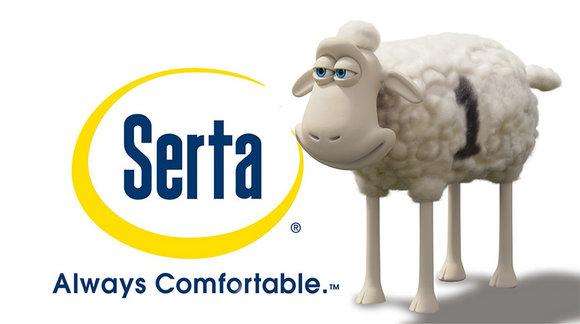 舒达羊系列