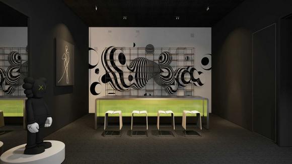 姚君&广州建博会要讲个产业与设计的新故事