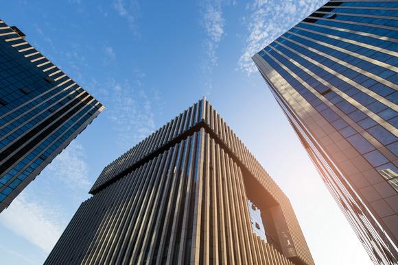 摄图网_500584497_商业地产商务写字楼建筑(企业商用)_1