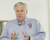 麦克·斯诺:让更多人了解美国阔叶木的可持续性和多样魅力