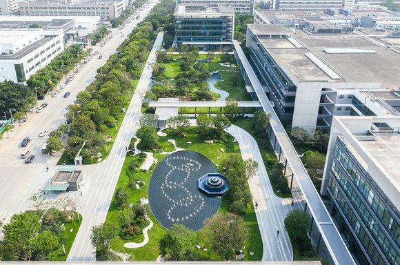 东莞产业中心