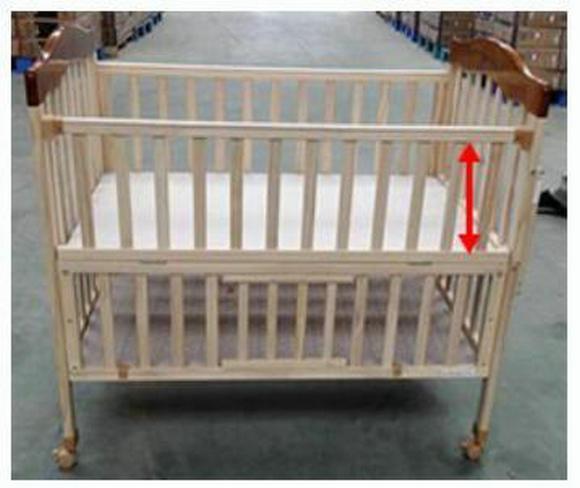 婴儿床样品8成不合格!市消协:网售儿童家具有安全隐患