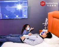 中国智能睡眠展首展爆棚!10大品牌携带哪些秘密武器亮相?