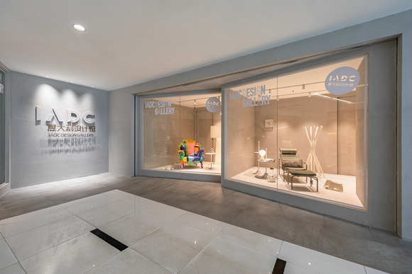 全国最大的进口家居现货中心!iADC意大利设计馆两大展厅全新启幕