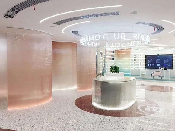 09广州DECO DECO乐高树脂玻璃参评案例
