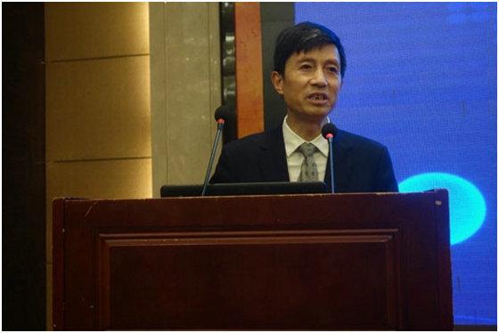 中科院木材工业研究生副所长吕斌