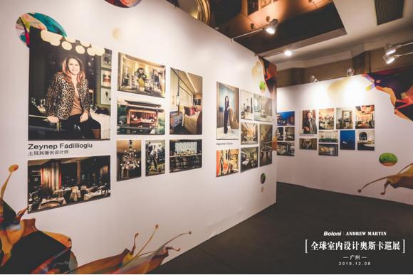 全球室内设计奥斯卡巡展广州站631
