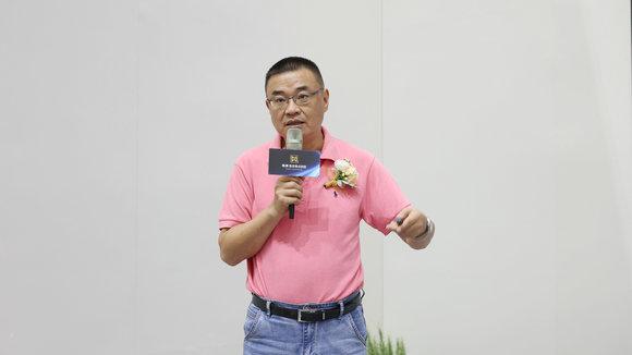亿邦泛家装行业首席专家唐人