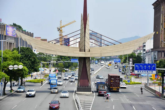 东莞产业链