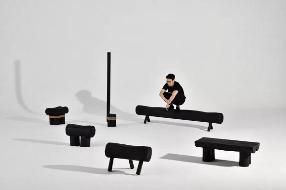 蔡烈超 原始系列 X 狮享家具