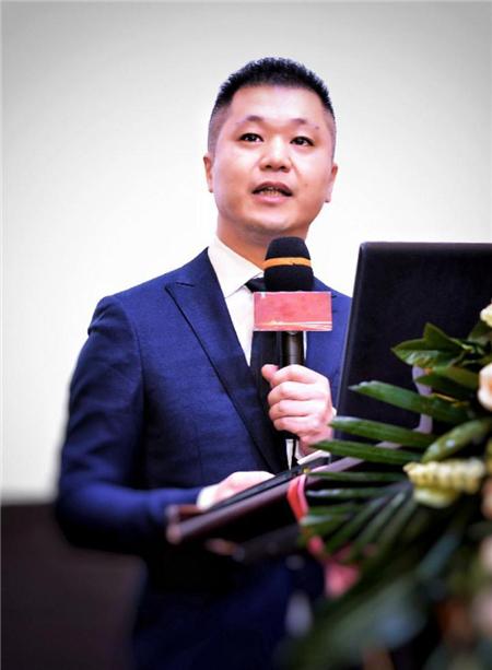 RIGART董事长王敏