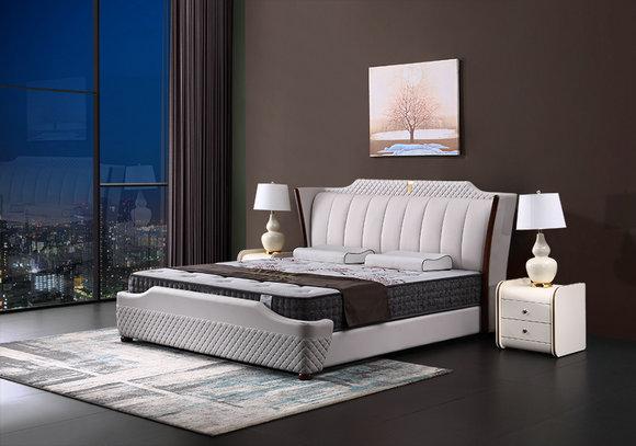 罗芬迪床垫:关注睡眠健康  成就品牌特质