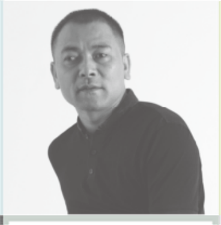 MUMOON创始人丁云祥