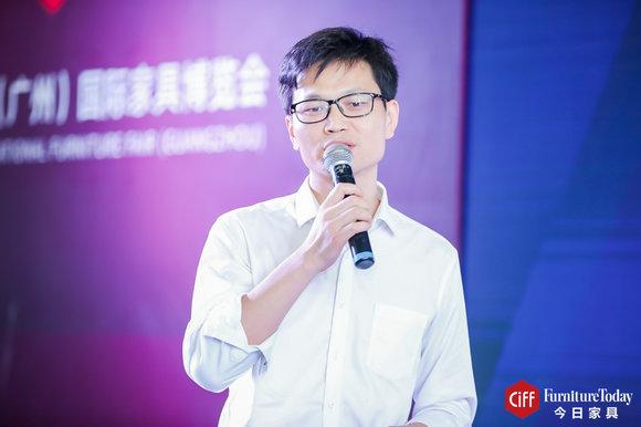 锐迈集团副总裁 齐发云博士