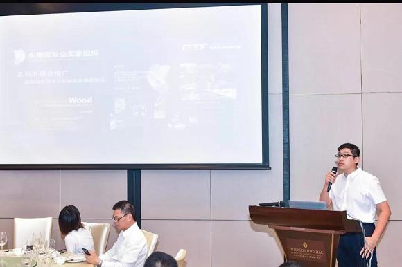 """2019中国(广东)国际家具机械及材料展,""""打造中国最专业的家具配套展览会"""""""