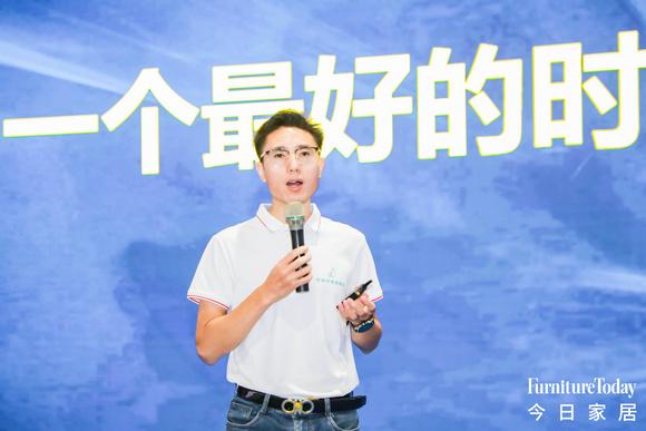 8、享时光整装阳台营销总裁  黄雪峰_1