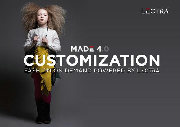 Fashion On Demand by Lectra