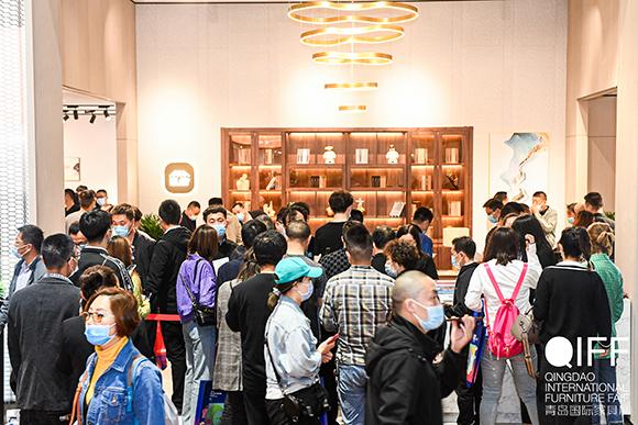 04青岛国际家具展