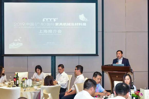 打造中国最专业的家具配套展览会1