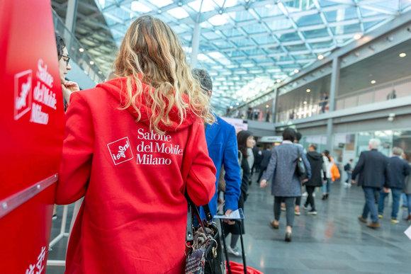 2021米兰国际家具展