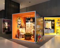 从艺术&设计出发,向往美好生活!第十七届中国(深圳)文博会艺展中心分会场开幕