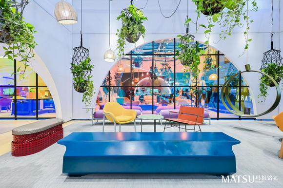 (终版)今日家具对话玛祖铭立,新潮、时尚特色闪耀2020深圳时尚家居设计周!912