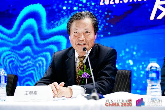上海博华国际展览有限公司创始人、董事 王明亮.JPG