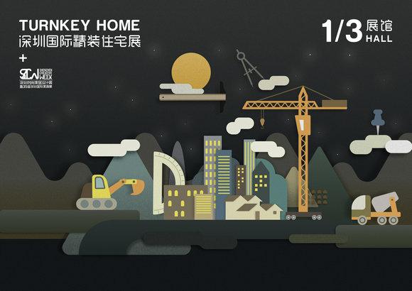 TURNKEY HOME