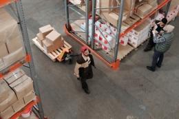 美国家具业动荡的一年?整体出货量下降,敏华却大涨31%!